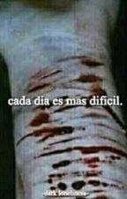Frases suicidas by Pared_Con_Swag