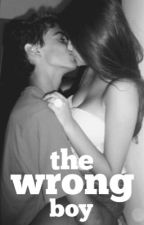 The Wrong Boy by safesabrine