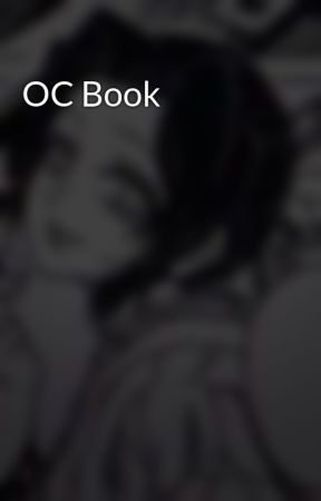 OC Book by _vxltage