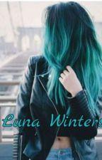 Luna Winters by Devi1s_angel