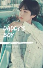 Daddy's boy | tk by gucciberrytae