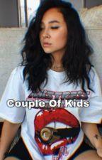 Couple Of Kids[Frian/Kianny] by lawleyarrieta