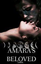 Amara's Beloved  by glowinghill