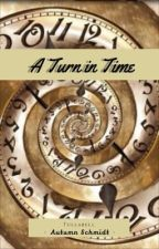 A Turn in Time  by tullabell