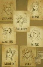 Naruto's Seven Deadly Sins by Izukun14all