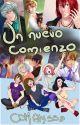 Un nuevo comienzo (#1 CDM En el Instituto) by CDMAlyssa