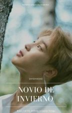 Novio de invierno (kookmin) by shyshyxoxo