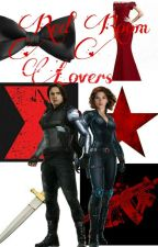 Red Room Lovers by MG_writing2703