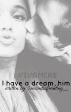 I have a dream, him. |Luke Hemmings| by 5secondsofreading_