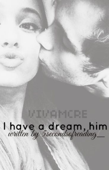 I have a dream, him. |Luke Hemmings|