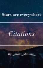 Citations [TERMINÉE] by _insidemys0ul_