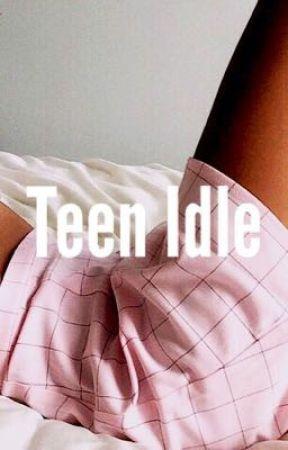 Teen Idle- H.S by mendesstilinski