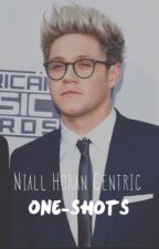 One-shots {[Niall Centric]} by NOUISSSXNARRY