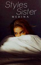 Styles Sister [ON EDITING] by -medina