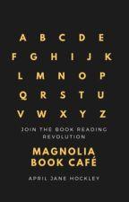 Magnolia Book Café - CLOSED (FULL) by xKelechix