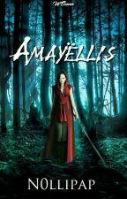 Amayëllis by N0llipap