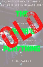 The Mafia's Plaything by aspenoparker