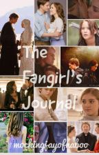 The Fangirl's Journal by mockingjayofnaboo