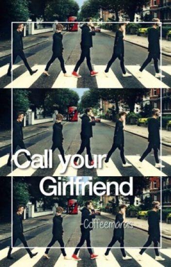 Call your girlfriend||Daniel Seavey