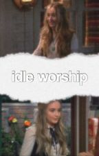 IDLE WORSHIP ➣ INFINITY WAR  by gottabarb