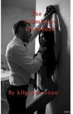 Submissive Handbook by Kilgravex1000