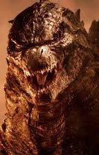 si Godzilla?................. by drexdx
