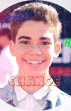 Everything Has Change (Sequel to Only For You Cameron Boyce Fan Fic) by RachaelCau