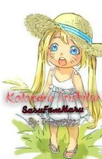 Kotonaru Seishitsu by triwani522