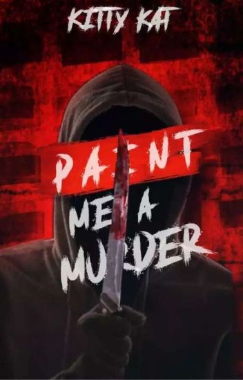 Paint Me a Murder (Editing)