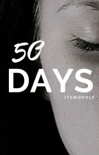 50 Days (USWNT) by Itswooolf