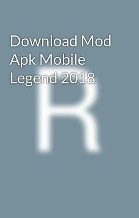 download apk mobile legend