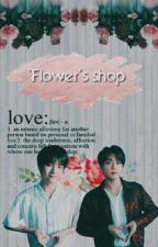 Flower's Shop ❀ VK by vkook_area