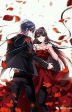 Amor De Um vampiro(A princesa das sete almas) by ASOBRENATURAL