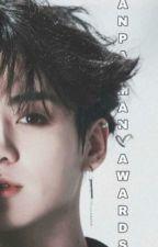 Anpanman awards   BTS by DarkStarryNite
