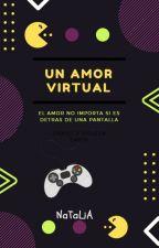 Un Amor Virtual by Natauri