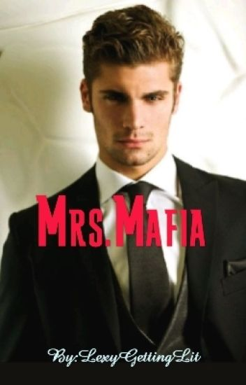 Mrs.Mafia(discontinued until further notice)