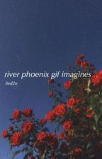 river phoenix imagines  by lied2u