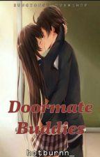 Doormate Buddies by hotburnn_