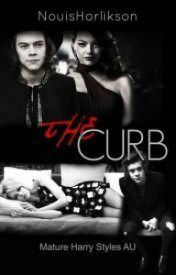 THE CURB (MATURE HARRY STYLES AU) by NouisHorlikson