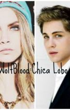 Wolfblood:Chica lobo. by GreasleyGirl