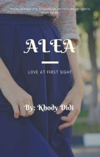 ALEA (on going) by Didikhody31
