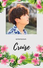 ✔️ Cruise ➳ jungkook by winterlunium