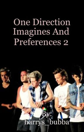 One Direction Imagines and Preferences 2 - The College Boy