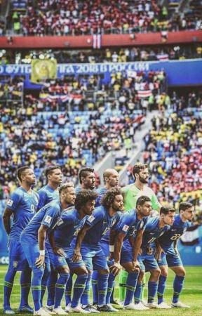 IMAGINES & PREFERENCES 1 | Seleção Brasileira  by Vicvy_Marques16