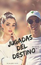 Jugadas del destino| Jan Carlo Bautista by MiaSanchez-