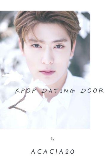 KPOP DATING DOOR