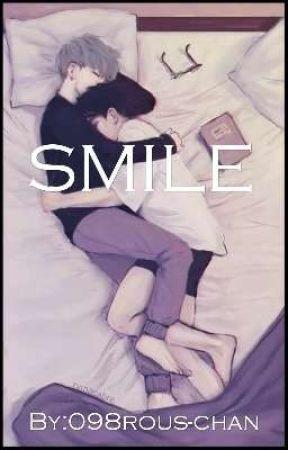 Smile -Jimsu- by 098rous-chan