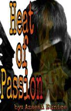 Heat of Passion by eunichi_minji