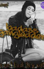 Badass Gangleader by Sewhappye