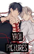 Yaoi/Anime pics  by sushiandtea